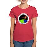 Missile Defense Women's Dark T-Shirt