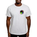 Missile Defense Light T-Shirt