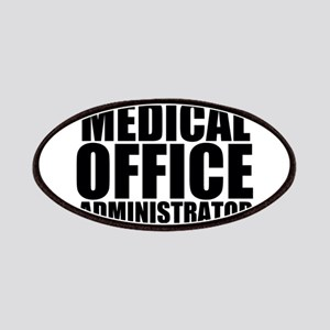 Trust Me, I'm A Medical Office Administrator P
