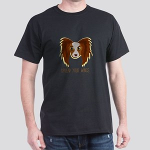Dog Wings T-Shirt