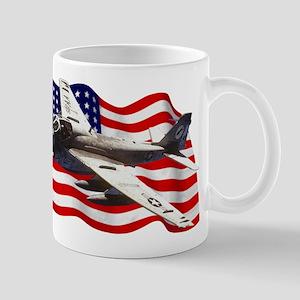 A-6 Intruder Mug