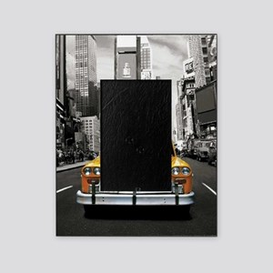 I LOVE NYC - New York Taxi Picture Frame