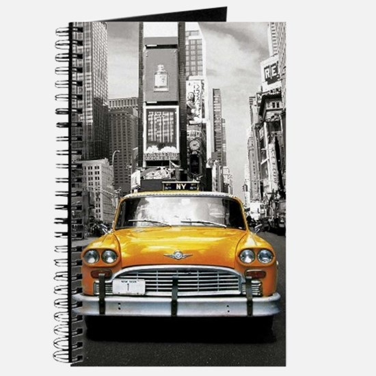 I LOVE NYC - New York Taxi Journal