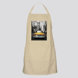 I LOVE NYC - New York Taxi Apron