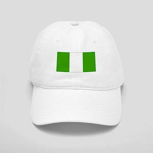 nigeria flag Cap
