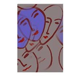 Homage To Matisse Postcards (Package of 8)