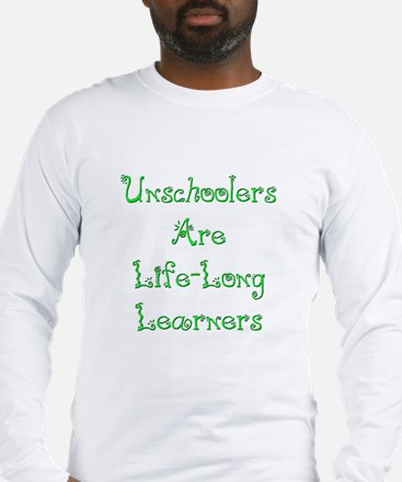 Life Long 15 Long Sleeve T-Shirt
