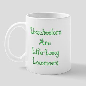 Life Long 15 Mug