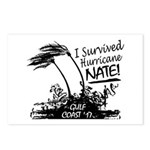 I Survived Hurricane Nate Postcards (Package of 8)