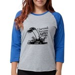 I Survived Hurricane Nate Long Sleeve T-Shirt