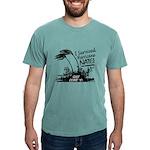 I Survived Hurricane Nate T-Shirt
