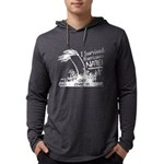 I Survived Hurricane Nate Long Sleeve T-Shirt