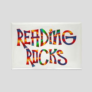 Reading Rocks Magnets