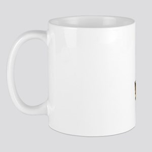 I Heart Witney Carson Mug