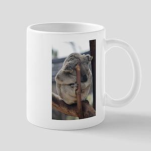 Cuddly Koala Mugs