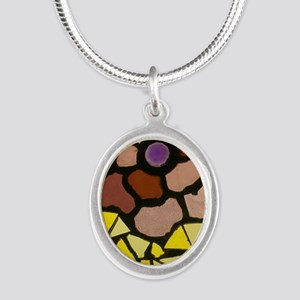 Stained glass 2 Necklaces