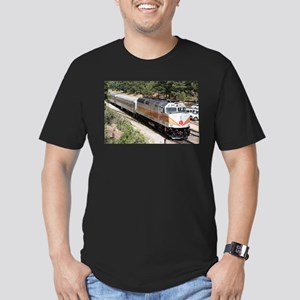 Railway Locomotive, Grand Canyon, Arizona, T-Shirt