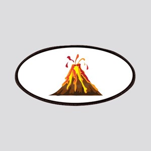 Volcano Patches