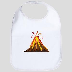 Volcano Bib