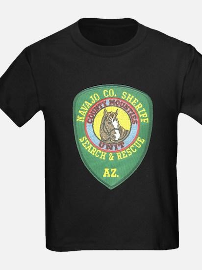 Navajo County Search & Rescue T
