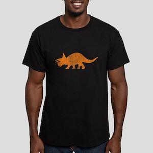 triceratops_orange T-Shirt