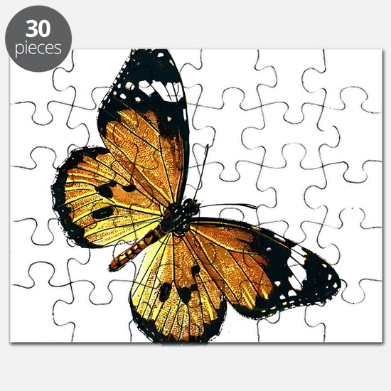 Cute Book of shadows Puzzle