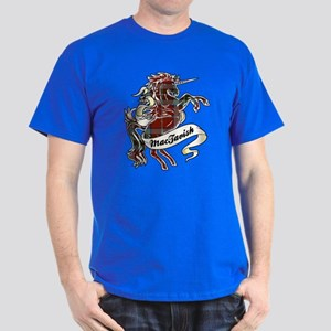 MacTavish Unicorn Dark T-Shirt