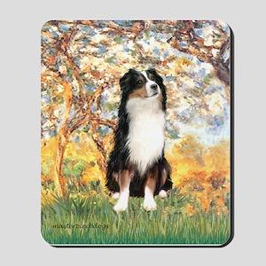 Spring - Tri Aussie 2 Mousepad