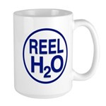 Large Reel H2o Coffee Mugs