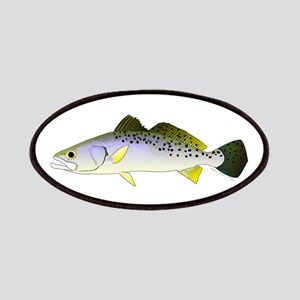 Spotted Seatrout 2 Patches