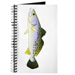 Spotted Seatrout 2 Journal