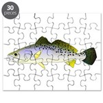 Spotted Seatrout 2 Puzzle