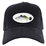 Spotted Seatrout 2c Baseball Hat