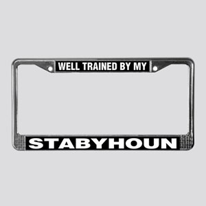 Well Trained By My Stabyhoun