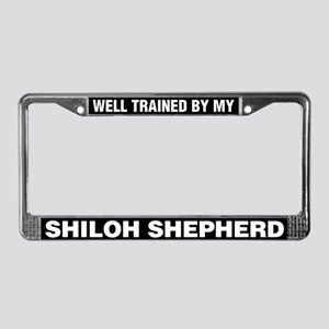 Well Trained By My Shiloh Shepherd