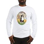 Spring - Tri Aussie 2 Long Sleeve T-Shirt
