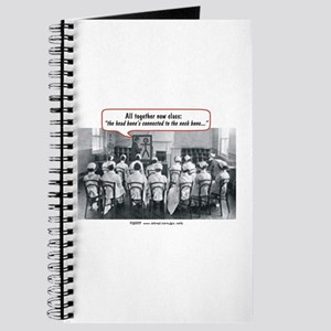 All Together Now Nurses Journal