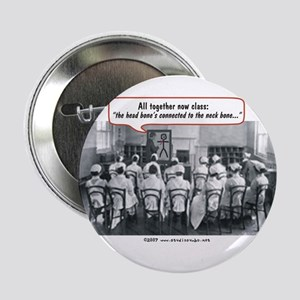 "All Together Now Nurses 2.25"" Button"