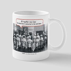 All Together Now Nurses Mug