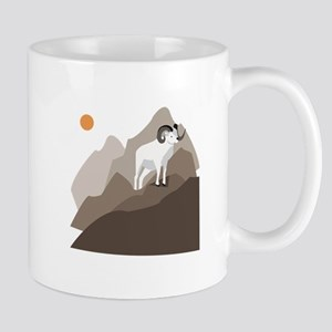 Mountain Goat Mugs