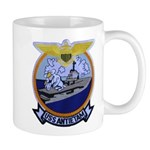 USS ANTIETAM Mug