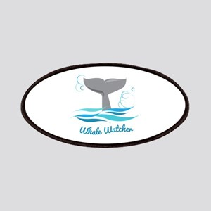 Whale Watcher Patches