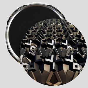 Granular Magnet