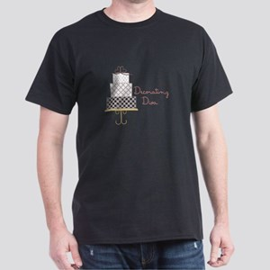 Decorating Diva T-Shirt