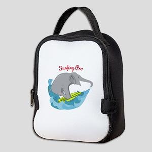 Surfing Pro Neoprene Lunch Bag