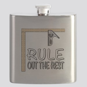 Rule out the Rest Flask
