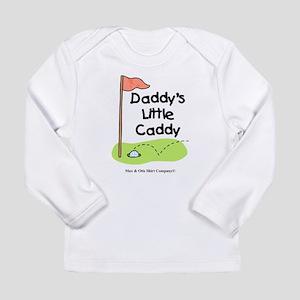 little-caddy Long Sleeve T-Shirt