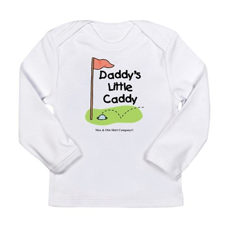 little-caddy.png Long Sleeve T-Shirt