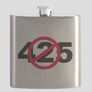 NO 425 Flask