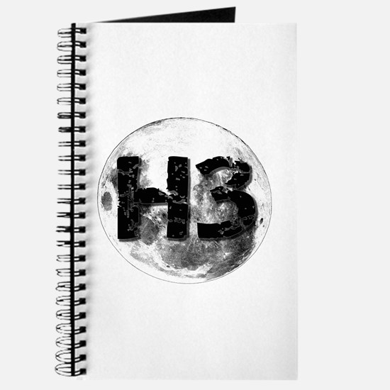 H3 On The Moon Journal